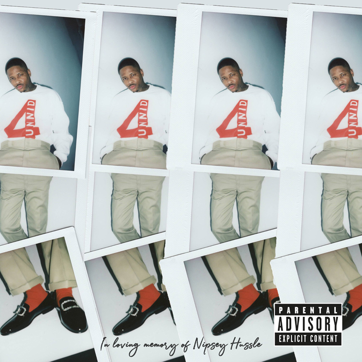 YG Shares Cover Art for New Album '4REAL 4REAL'