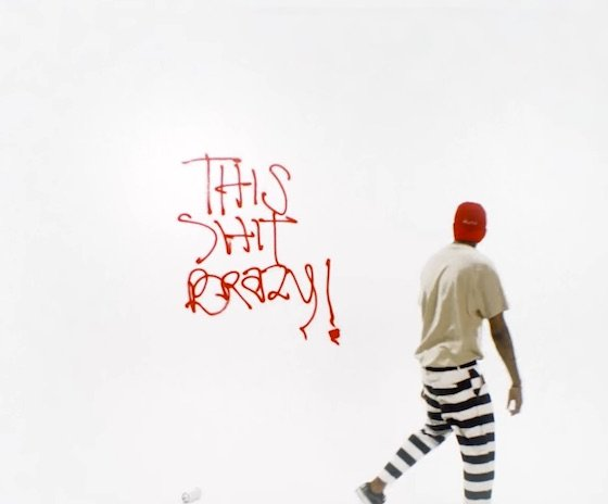 "YG ""Still Brazy"" (video)"