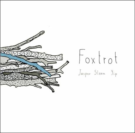 Jasper Sloan Yip Preps 'Foxtrot,' Maps Out Canadian Summer Tour
