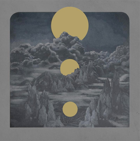 YOB Detail Neurot Debut 'Clearing the Path to Ascend'