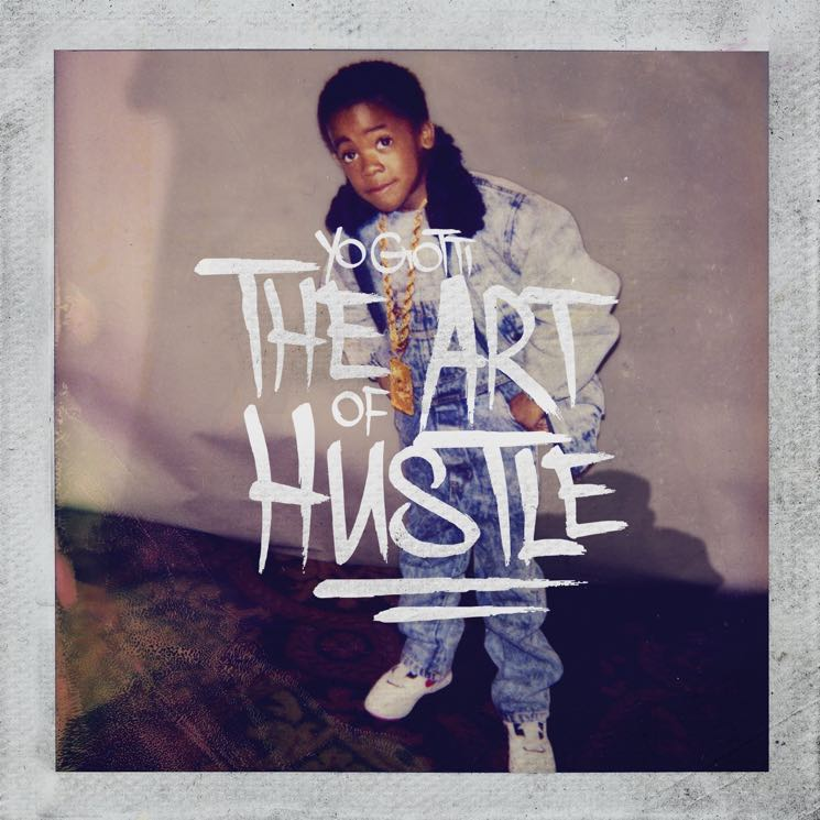 Yo Gotti The Art of Hustle