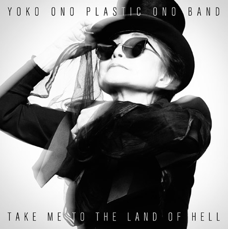 Yoko Ono Brings Out tUnE-yArDs, Questlove, Cornelius for Plastic Ono Band's 'Take Me to the Land of Hell'
