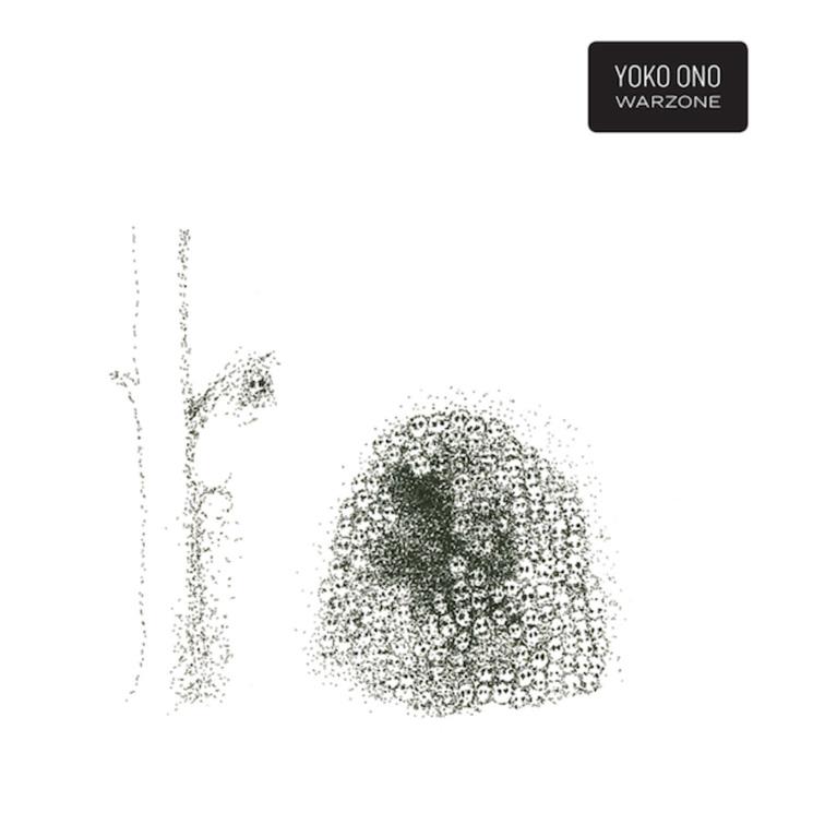 "Yoko Ono Shares ""Imagine"" Cover on John Lennon's Birthday"