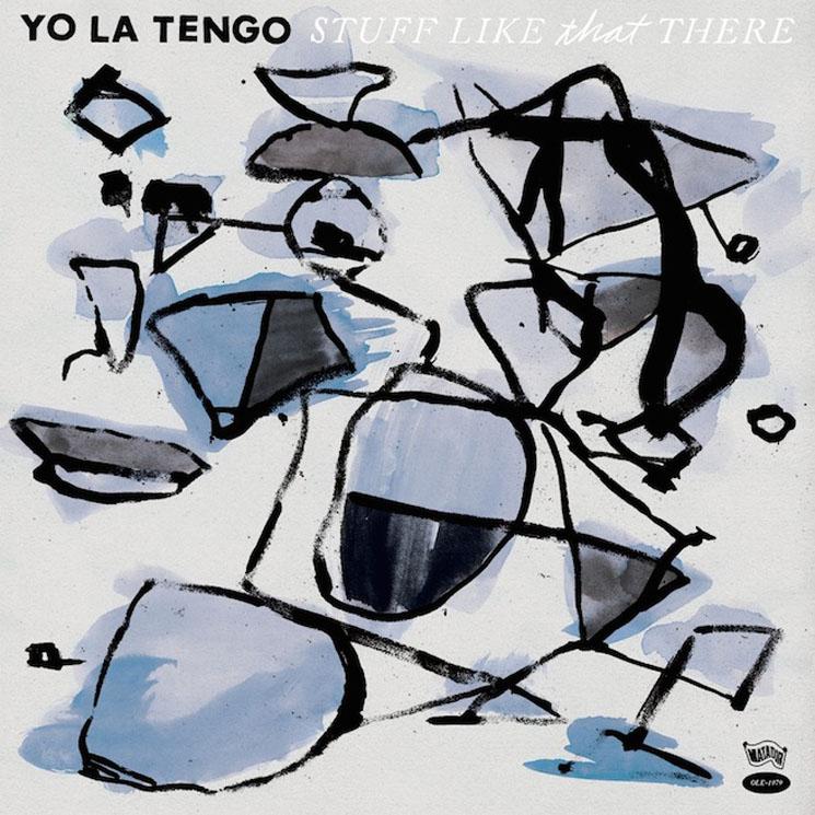 Yo La Tengo Announce 'Stuff Like That There' LP, Hit Canada on World Tour