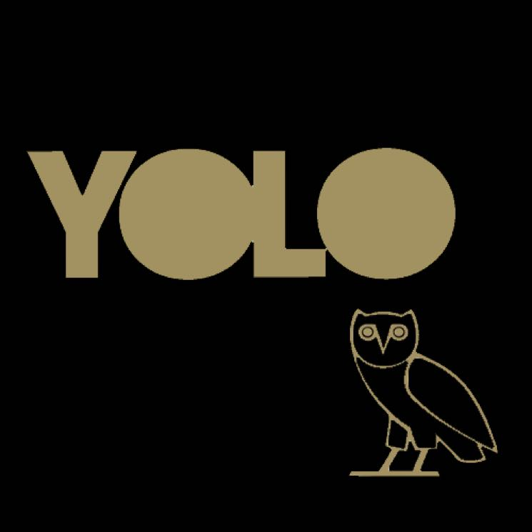 Drake's 'YOLO' Motto Added to the Oxford English Dictionary