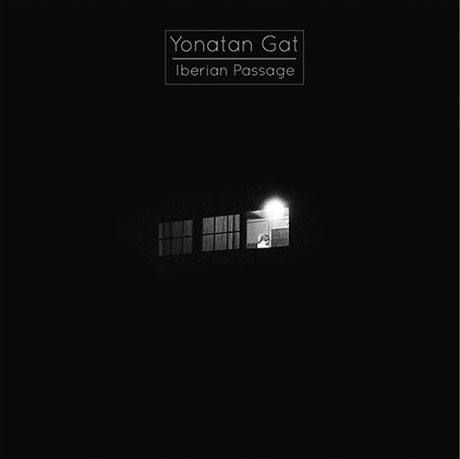 Monotonix Guitarist Yonatan Gat Goes Solo for New EP