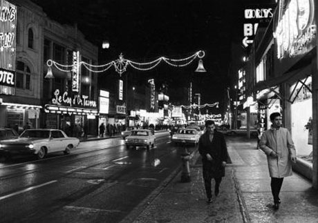 Bruce McDonald Documents Toronto's Musical History in <i>Yonge Street</i> TV Series