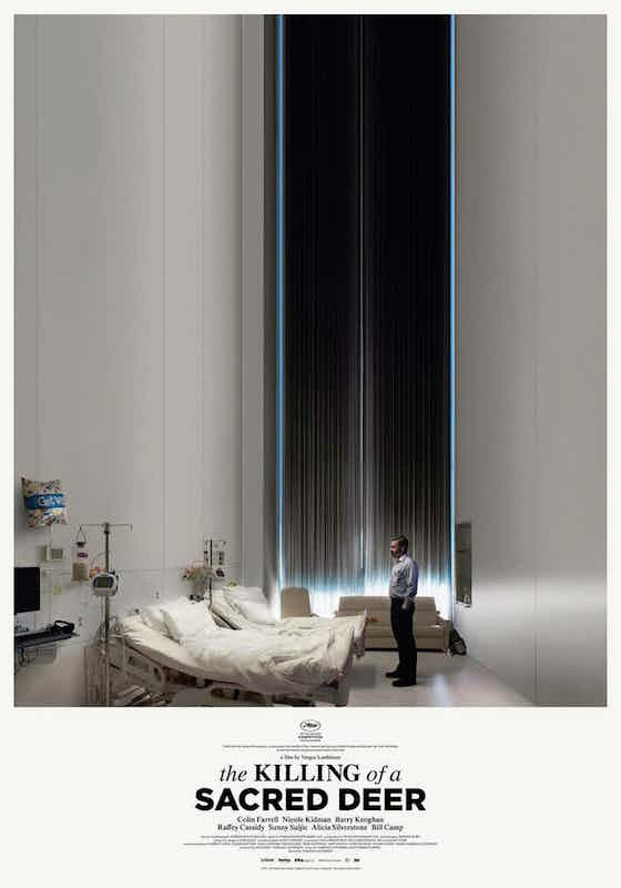 Watch the Chilling Trailer for Yorgos Lanthimos' 'The Killing of a Sacred Deer'