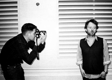Thom Yorke 'Money Back Mix'