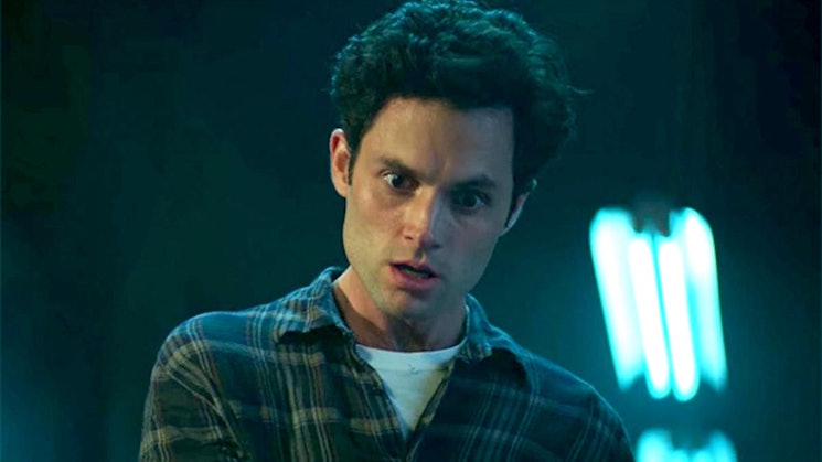 Penn Badgley's You Season 3 Announced by Netflix