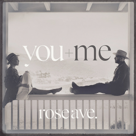 City and Colour and P!nk Team Up for Collaborative LP as You+Me