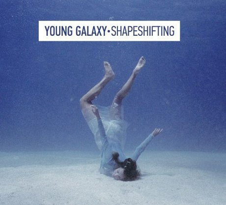 Listen to Young Galaxy's <i>Shapeshifting</i> Now on Exclaim.ca