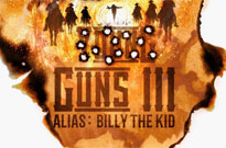 We're Getting 'Young Guns III'