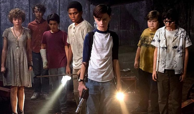 'IT: Chapter Two' Director Andy Muschietti Had to Digitally De-Age the Young Loser Club
