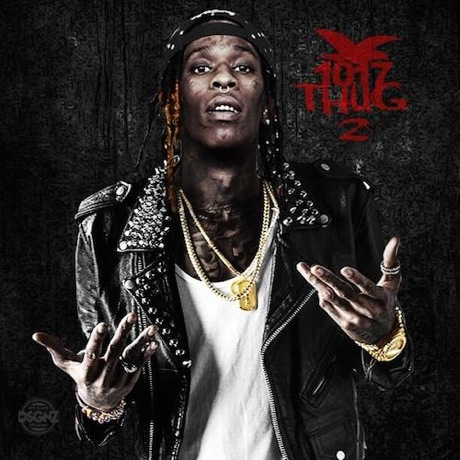 "Young Thug ""Lifestyle"""