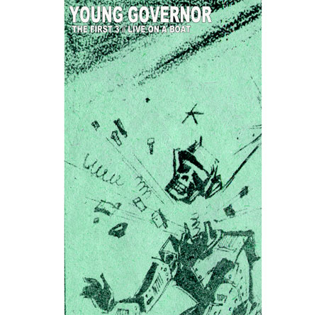 Young Governor Drops Limited Cassette Retrospective