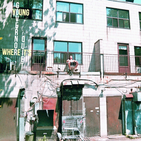 Young Governor Goes 'Where It's Quiet' on New EP