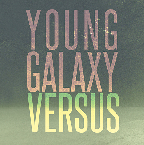 Young Galaxy Share Free Remix Album, Unveil 'Shapeshifting Deluxe Edition'