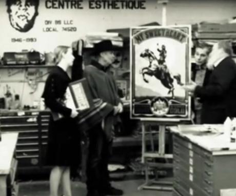 Neil Young & Crazy Horse 'Americana' (film)