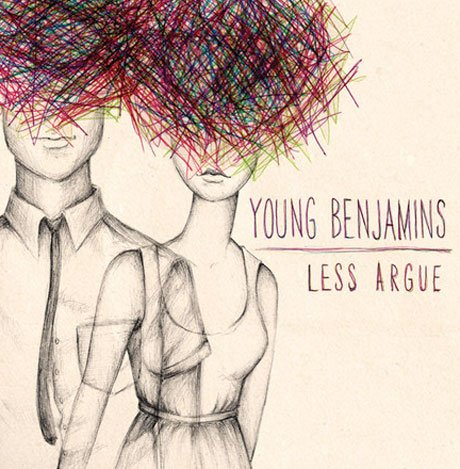 Young Benjamins 'Less Argue' (album stream)
