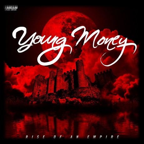 "Young Money ""Senile"" (ft. Tyga, Nicki Minaj, Lil Wayne)"