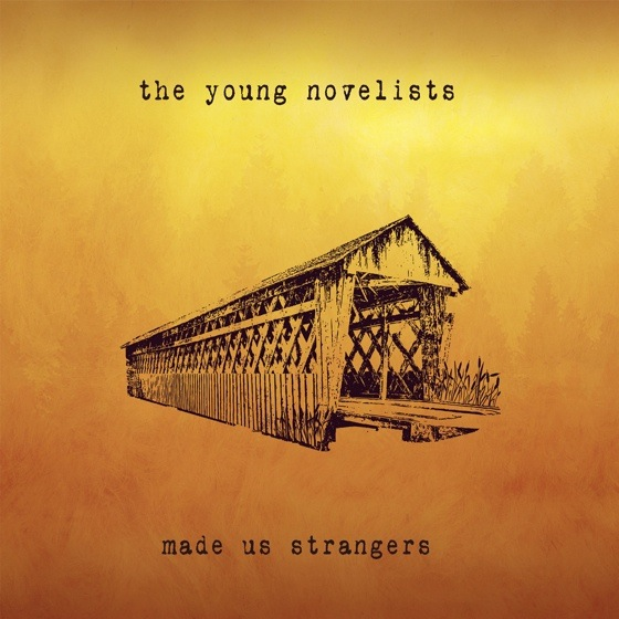 The Young Novelists Announce 'Made Us Strangers' LP, Premiere New Single