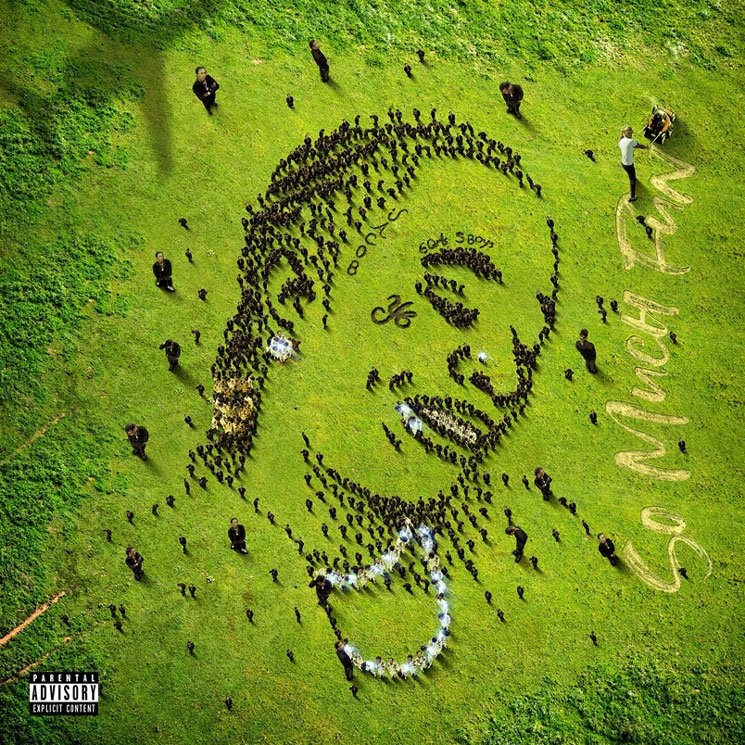 Hear Young Thug's New Album 'So Much Fun'