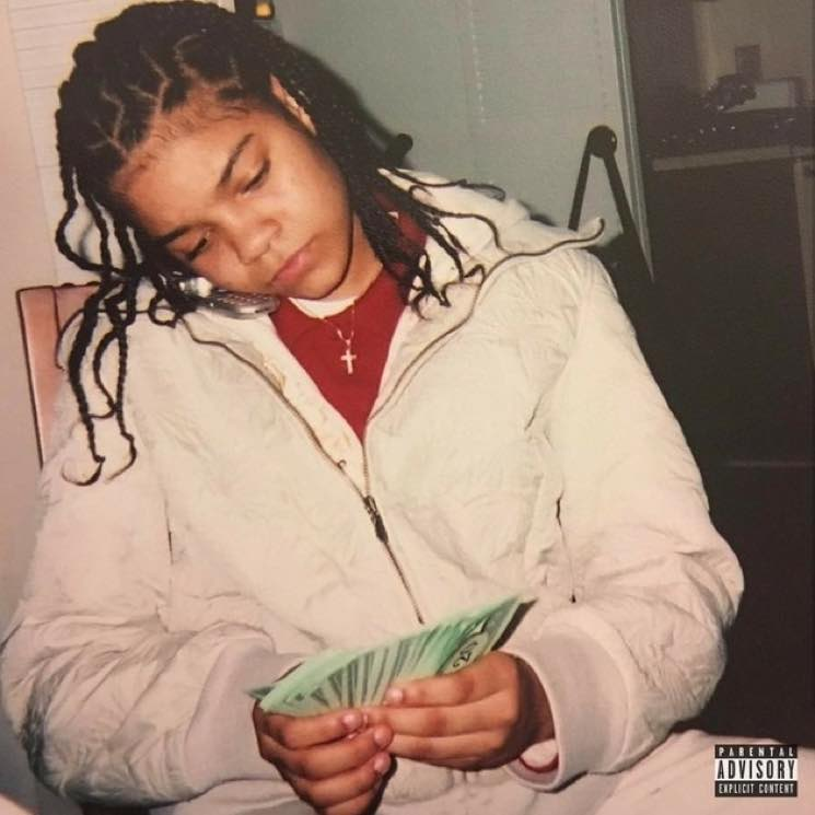 Young M.A. 'Herstory' (album stream)