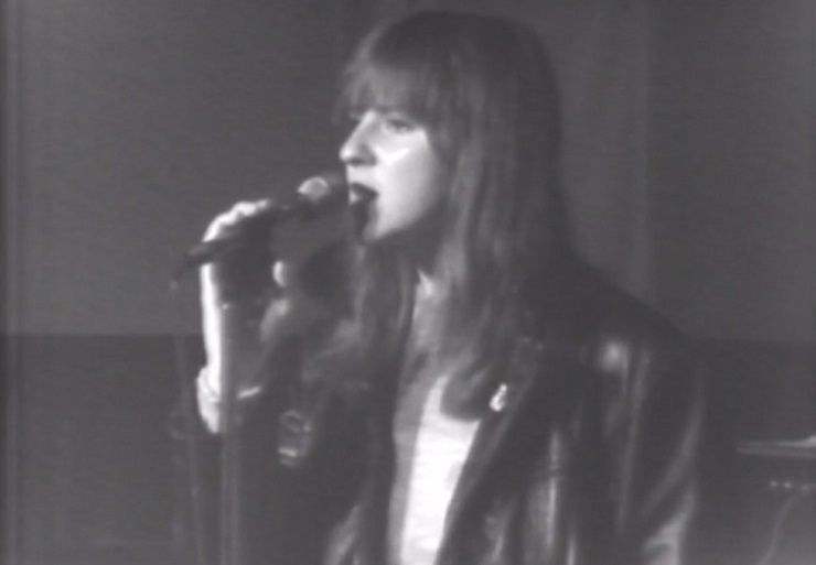 Young Marble Giants 'Live at the Western Front, November 6, 1980' (video)