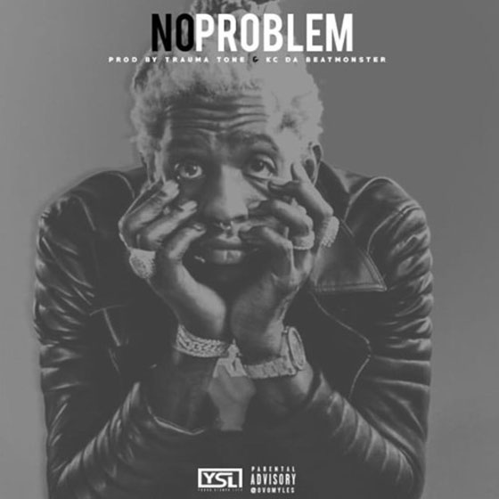 Young Thug 'No Problem'