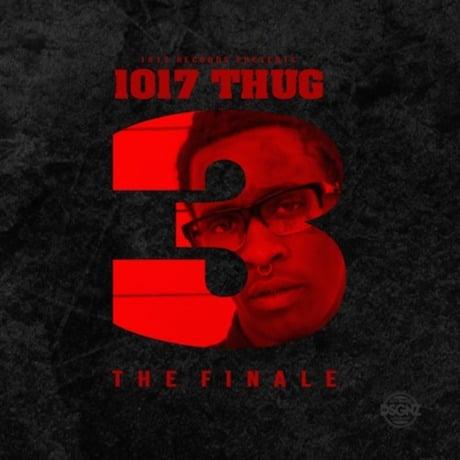 Young Thug '1017 Thug 3' (mixtape)