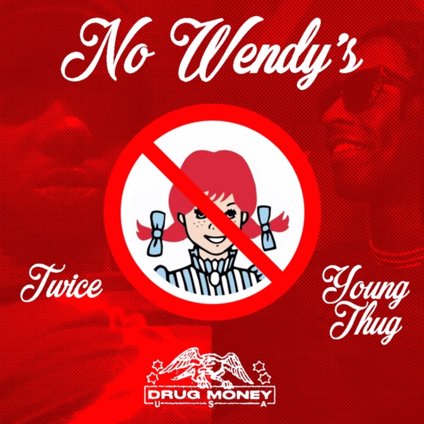 "Young Thug and Twice ""No Wendy's"" (Drake ""Controlla"" remix)"