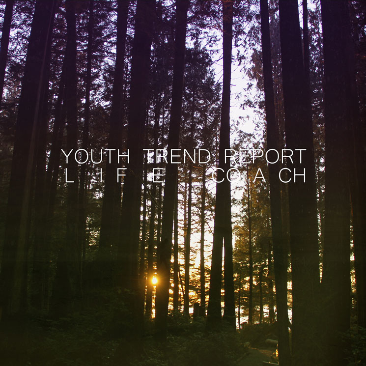 """Library Voices Offshoot Youth Trend Report Reveal 'Life Coach' LP, Share """"Tupac Chopra"""""""