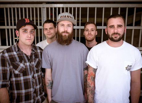 "Comeback Kid/Living with Lions Offshoot Youth Decay Sign to New Damage, Premiere ""Little Winnipeg"""