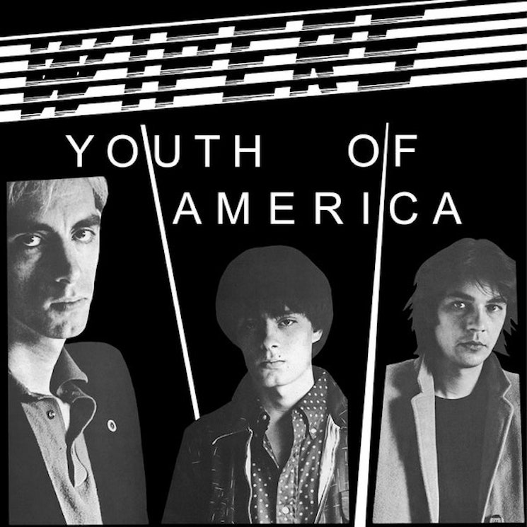 Wipers' 'Youth of America' Gets Expanded Reissue for 40th Anniversary