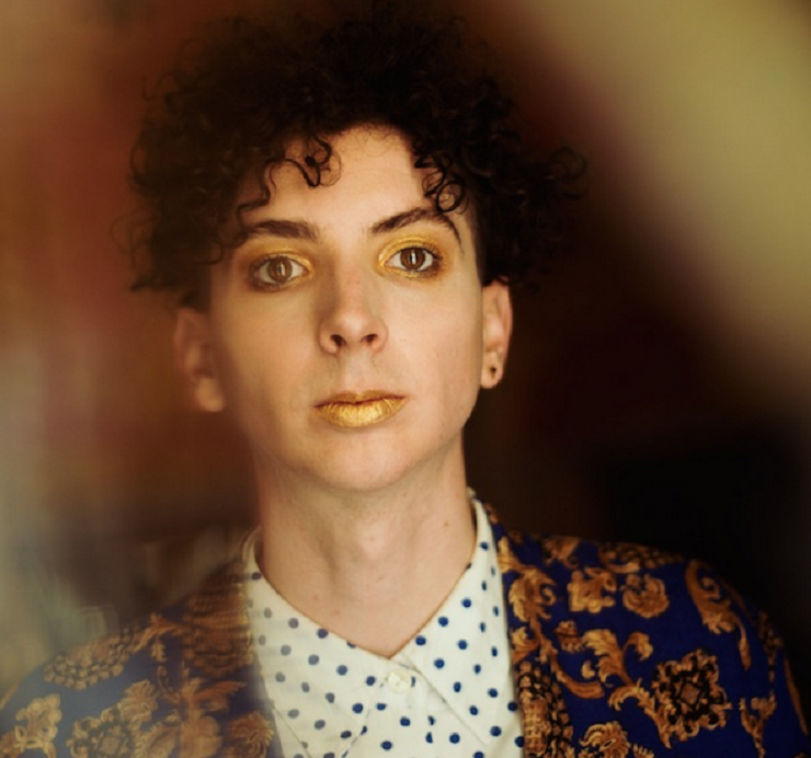 Trevor Powers Announces the End of Youth Lagoon