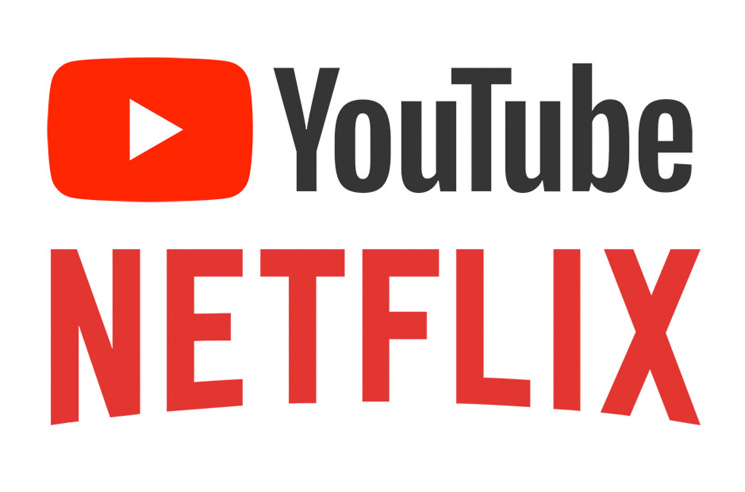 YouTube Cuts Streaming Quality Worldwide as Netflix Crashes Across the U.S.