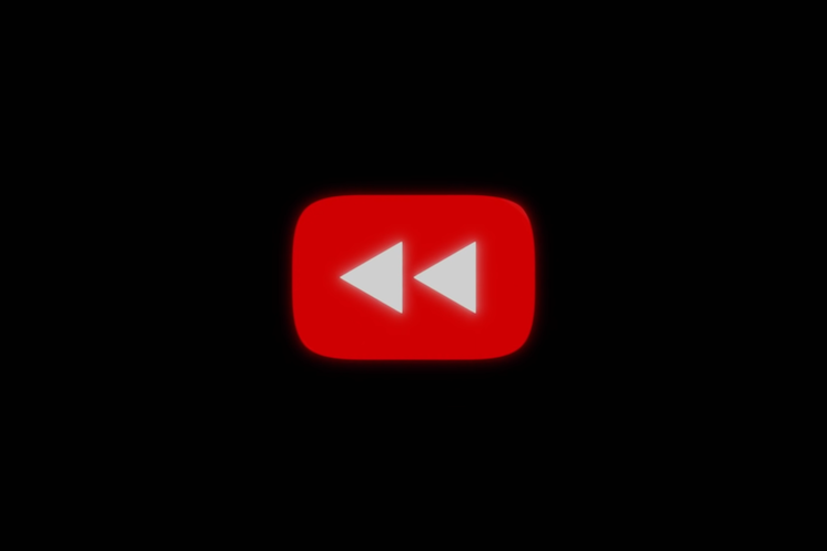 YouTube Cancels Annual Rewind Video for 2020