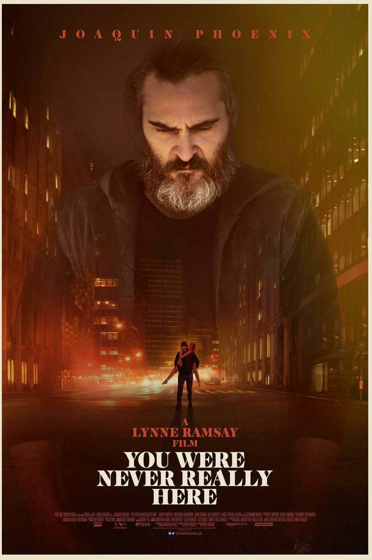 Radiohead's Jonny Greenwood to Release Soundtrack to 'You Were Never Really Here'