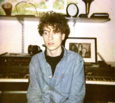Yuck Frontman Daniel Blumberg Readies Solo Set as Oupa
