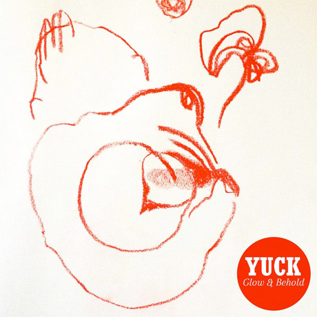 Yuck Announce 'Glow & Behold' LP, Share New Track