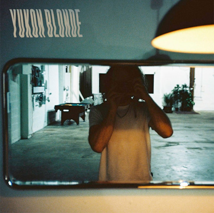 Yukon Blonde Share New 'Vindicator' Track 'Your Heart's My Home'