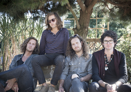 Yukon Blonde Announce 2012 Canadian Tour Dates, New 7-Inch