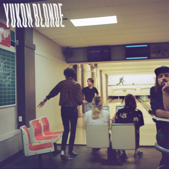 Yukon Blonde Return with New Song 'Get Precious'