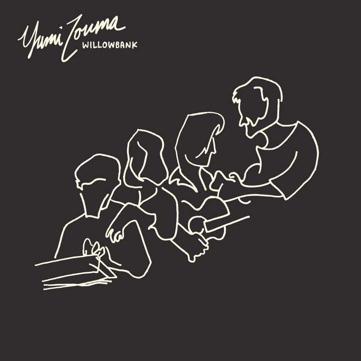 Yumi Zouma Willowbank