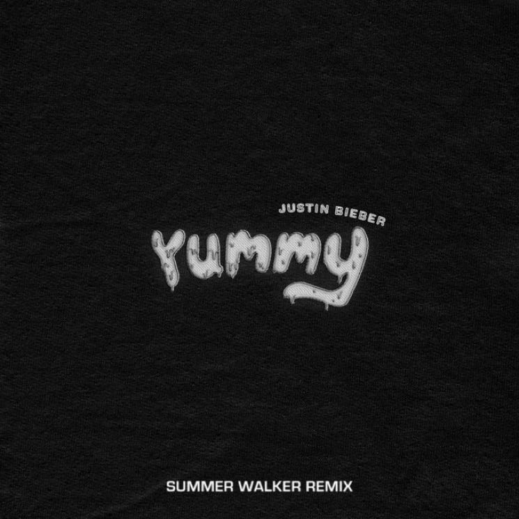 ​Summer Walker Hops on Remix of Justin Bieber's 'Yummy'