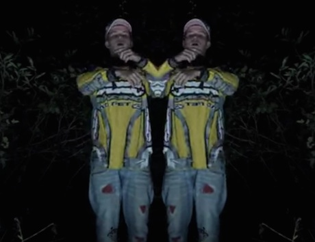 "Yung Lean ""Volt"" (video)"