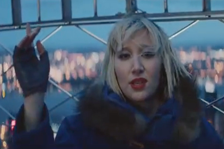 "Yeah Yeah Yeahs ""Despair"" (video)"