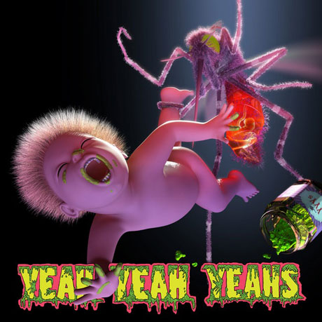 Yeah Yeah Yeahs Return with 'Mosquito'