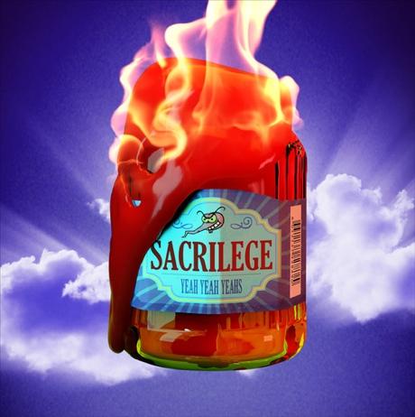 "Yeah Yeah Yeahs ""Sacrilege"""